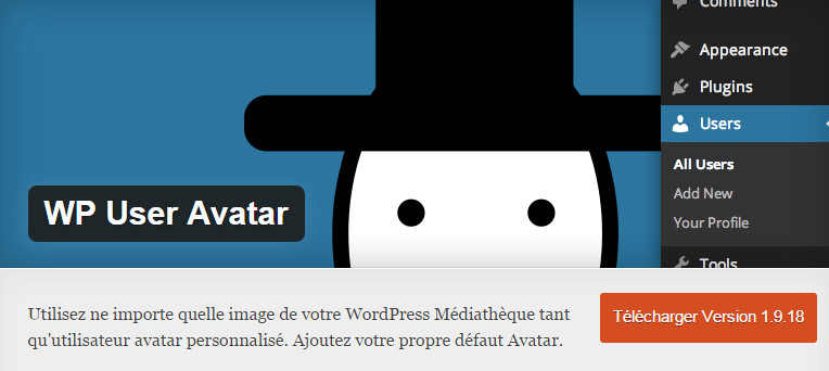 WordPress-user-Avatar-christianpc.fr