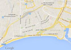 Intégrer une carte Google maps dans un formulaire WordPress